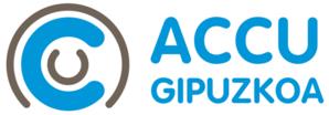 ACCU Gipuzkoa Logo