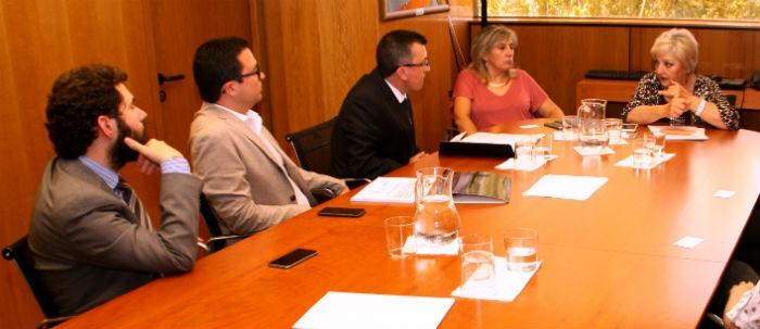 ACCU España al frente de los diálogos con el IMSERSO