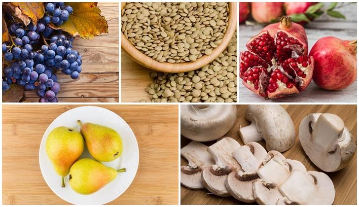 Alimentos que ayudan a prevenir el cáncer de colon según estudio
