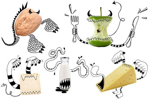 Enfermedad de Crohn: Dieta (Consejos de una nutricionista).