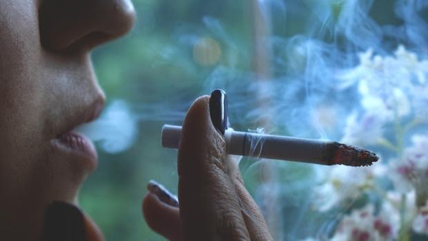 Identificado el mecanismo por el que el tabaco provoca la enfermedad de Crohn