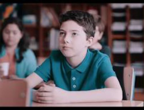 Puedes ver este corto; narra la vida de un niño de 11 años con enfermedad de Crohn