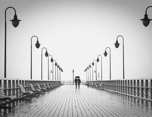 Mi pareja tiene EII: Un nuevo reto para los dos