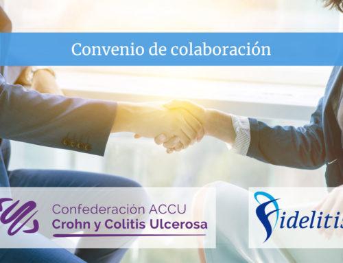 Convenio ACCU España con la consultora legal Fidelitis